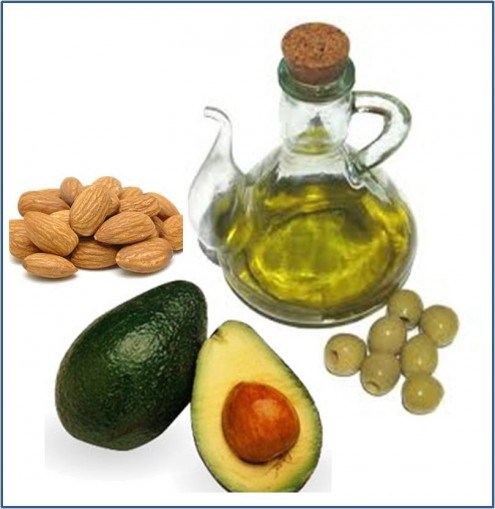 alimenti ricchi di omega 3
