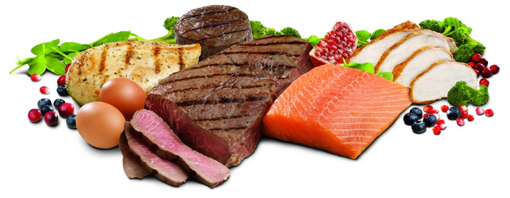 dieta energetica per saluto